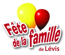 Logo_Fête de la Famille de Lévis